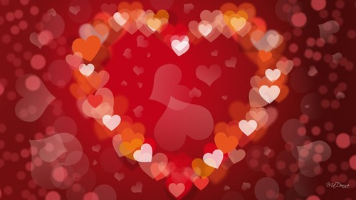 Valentine's день