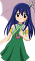 Wendy Marvell (ウェンディ・マーベル) - the-fairy-tail-guild fan art
