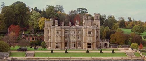 X Mansion