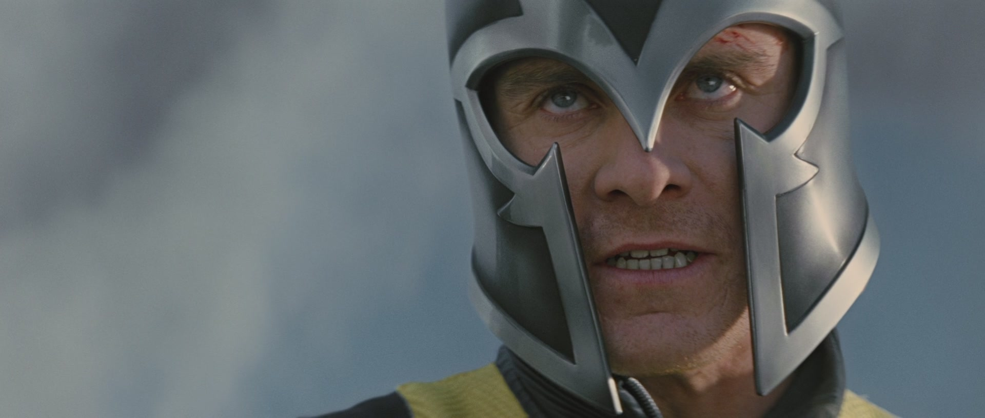 X-Men: First Class (2011) - Charles and Erik Photo ...X Men First Class Erik