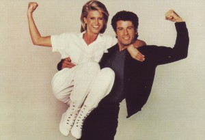Young John Travolta