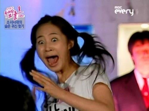 Yuri, Sooyoung, Jessica and mais Yuri!