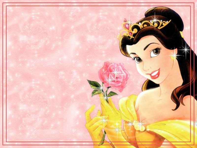 belle sweet rose