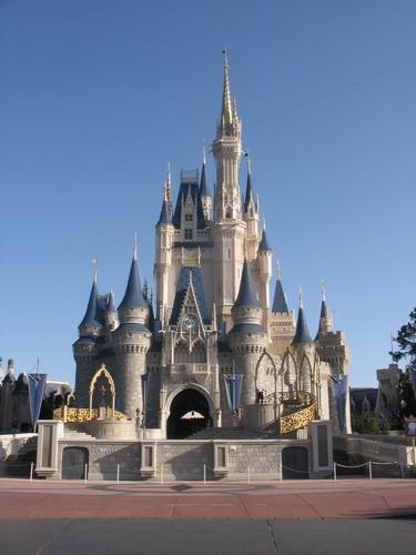 Disney wallpaper titled castle