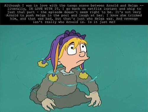 हे arnold!