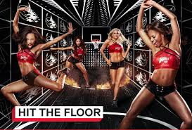 hit the floor girls