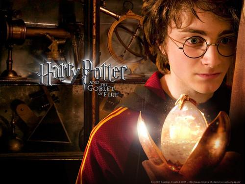 Harry Potter karatasi la kupamba ukuta entitled hp