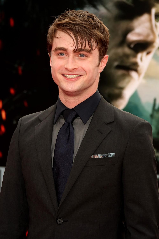 hp - Harry Potter Photo (34907798) - Fanpop Daniel Radcliffe