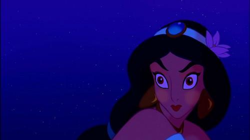 jasmine's nightly look