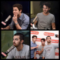 jonas brothers radio disney 2013 - nick-jonas photo