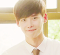 jong suk in i hear your voice