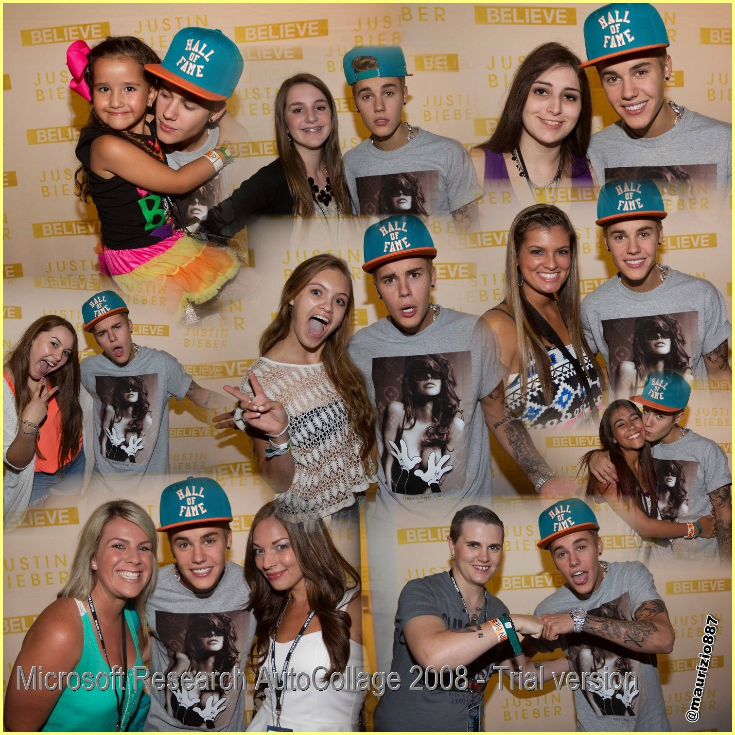 Justin Bieber Images Justin Bieber Meet Greet Dallas 2013 Hd