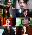 katniss everdeen - katniss-everdeen fan art