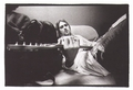 kurtblackandwhite - kurt-cobain photo