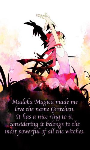 madoka magica confession