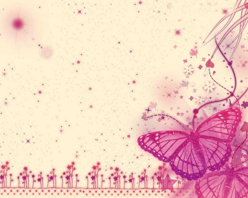berwarna merah muda, merah muda wallpaper