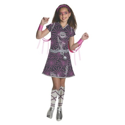 polter ghoul costume