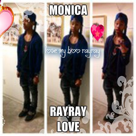 rayraylovemonica