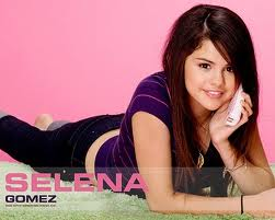 Selena Gomez wallpaper containing a portrait titled selena