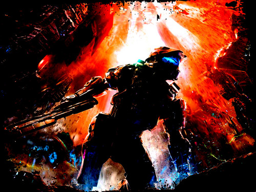 spartan, halo, what ever!