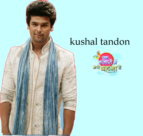 true fan of kushal