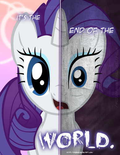 two sides_rarity