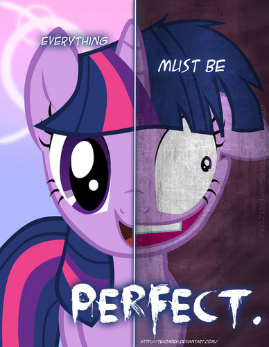 two sides_twilight sparkle