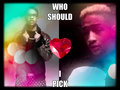 who should i pick - jaden-smith fan art