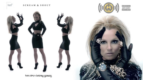 will.i.am Scream And Shout (Feat Britney Spears)