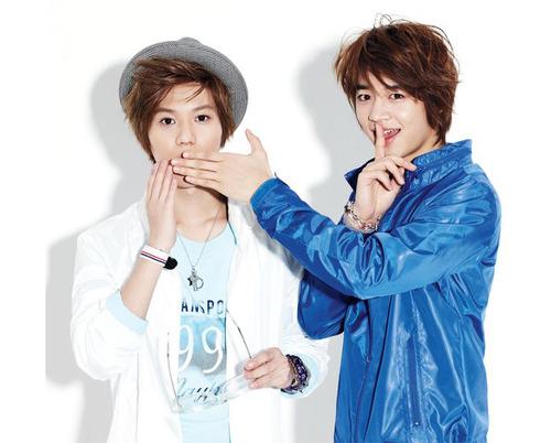 ★ 2Min ☆
