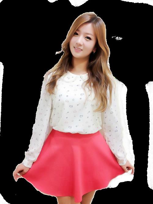 ☆ A 담홍색, 핑크 ☆
