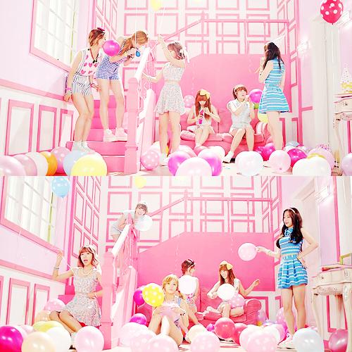 ☆ A rosado, rosa ☆
