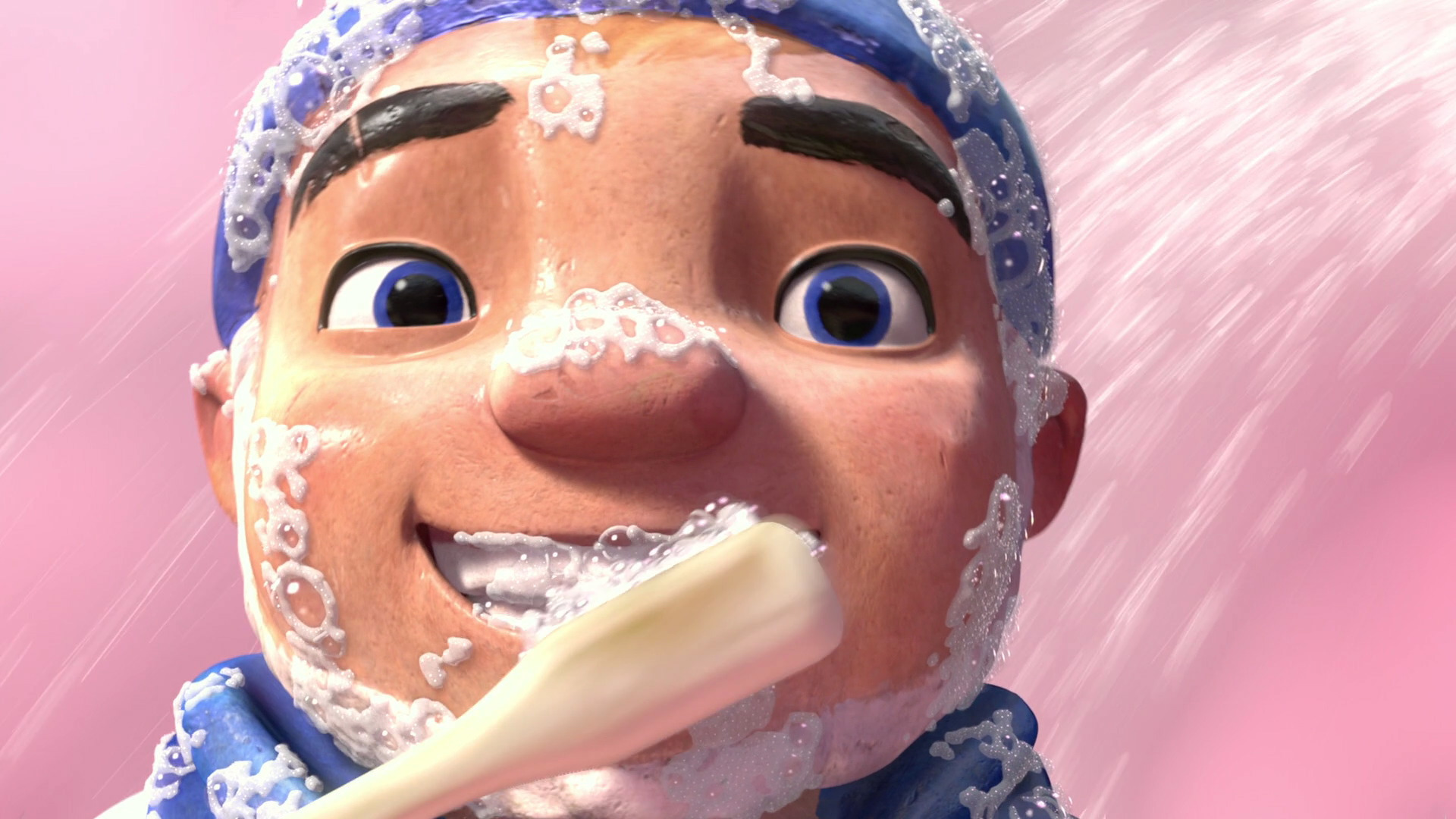 Gnomeo and Juliet Don't Go Breaking My Heart