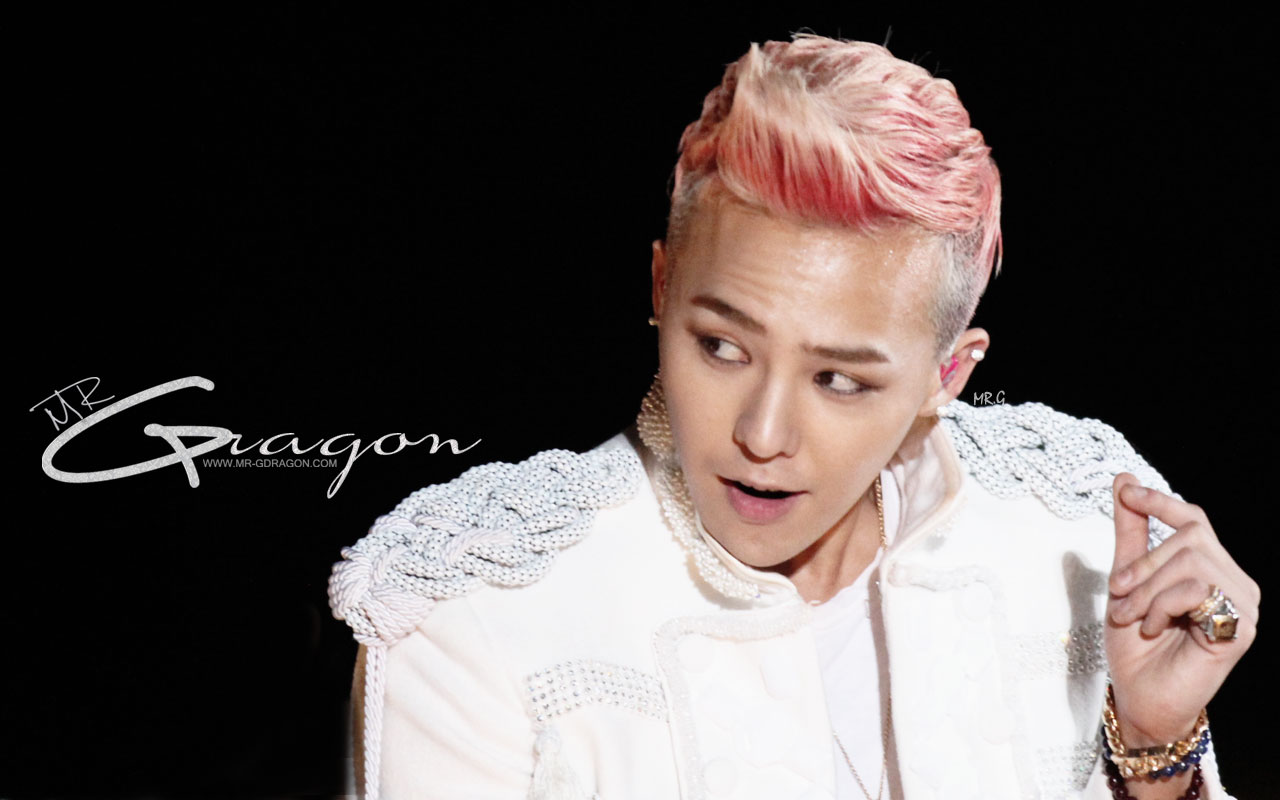GDragon Sunny  Cat G~Dragon Kwon Jiyong