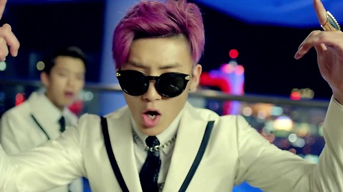 ♦ Jongup - Hurricane MV ♦