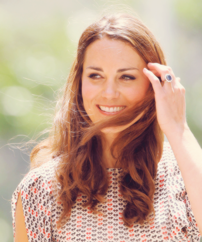 ♥ Kate Middleton ♥