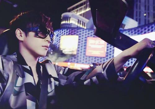 ♦ Kim Himchan - Hurricane MV ♦