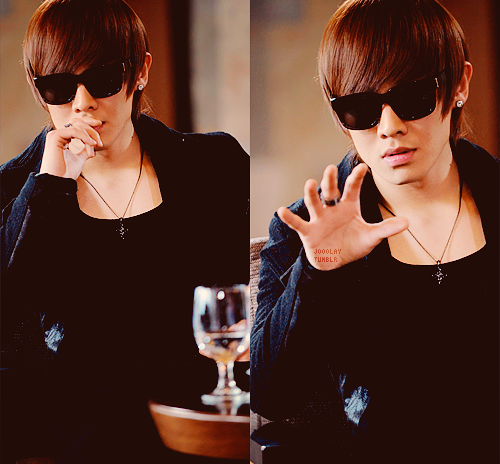 MBLAQ fond d'écran containing sunglasses titled ♦ Lee Joon ♦