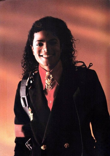 ♥MICHAEL, I pag-ibig YOU madami THAN LIFE ITSELF♥