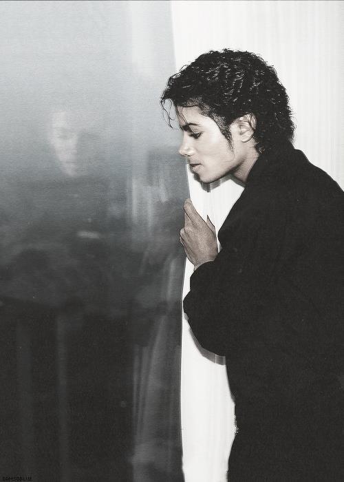 ♥MICHAEL, I cinta anda lebih THAN LIFE ITSELF♥