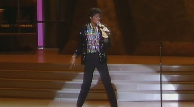 """""""Motown 25"""" Anniversary Special Back In 1983"""