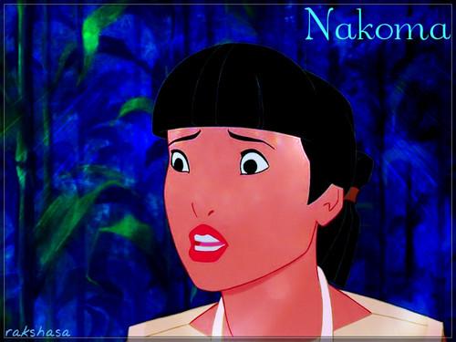 ★ Nakoma ☆