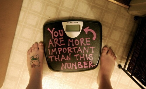 ~?Numbers Matter?~