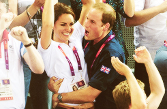 ♥ Prince William and Kate Middleton ♥