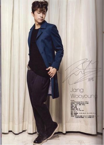 [SCANS] billboard KOREA (Vol.1 / September 2013)