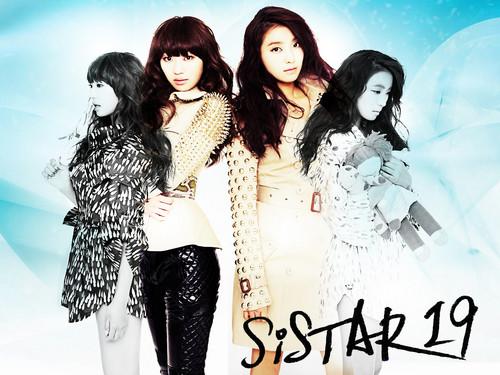 ★ SISTAR ☆