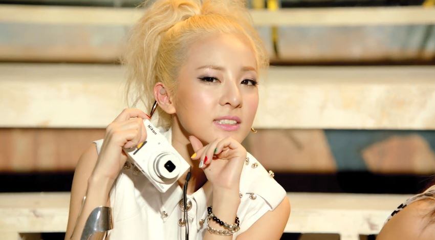 dara park dating ban Dara park is in the philippines for the promotion of her film,one step  park  thinks she is the only 2ne1 member who followed the dating ban of yg  this  debunks the rumors that she and robi domingo are dating, same.