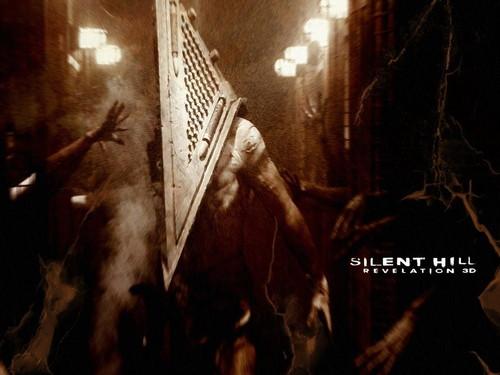 Silent Hill images Silent Hill - Revelation HD wallpaper ...