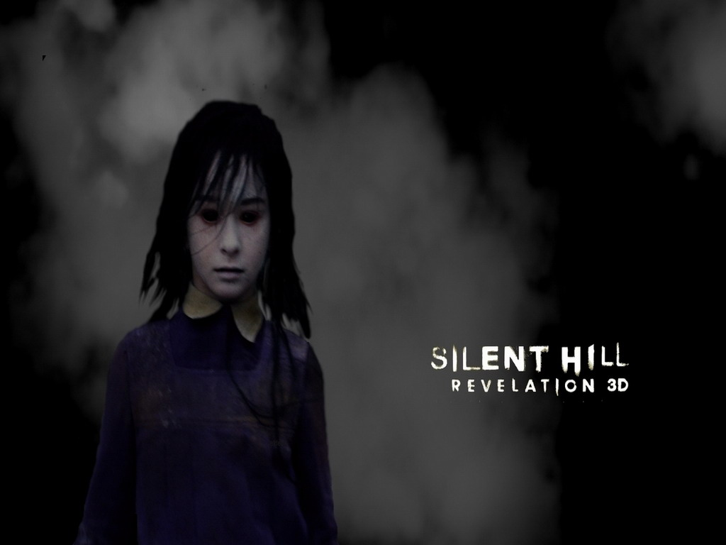 Silent heuvel - Revelation