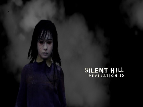 Silent Hill wallpaper titled  Silent Hill - Revelation